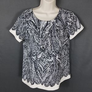 4 for $10- Small Petite blouse